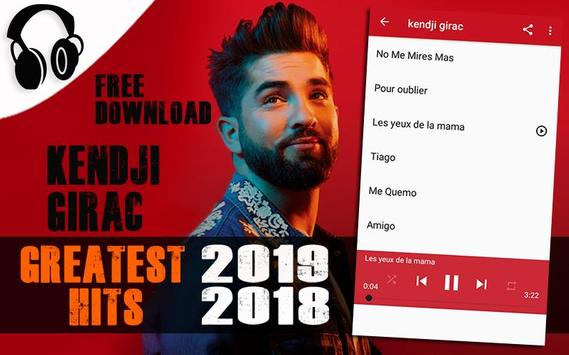 Kendji Girac Best Hits 2019 Music Sans Internet For Android