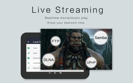 ビデオプレーヤー - OPlayer スクリーンショット 10