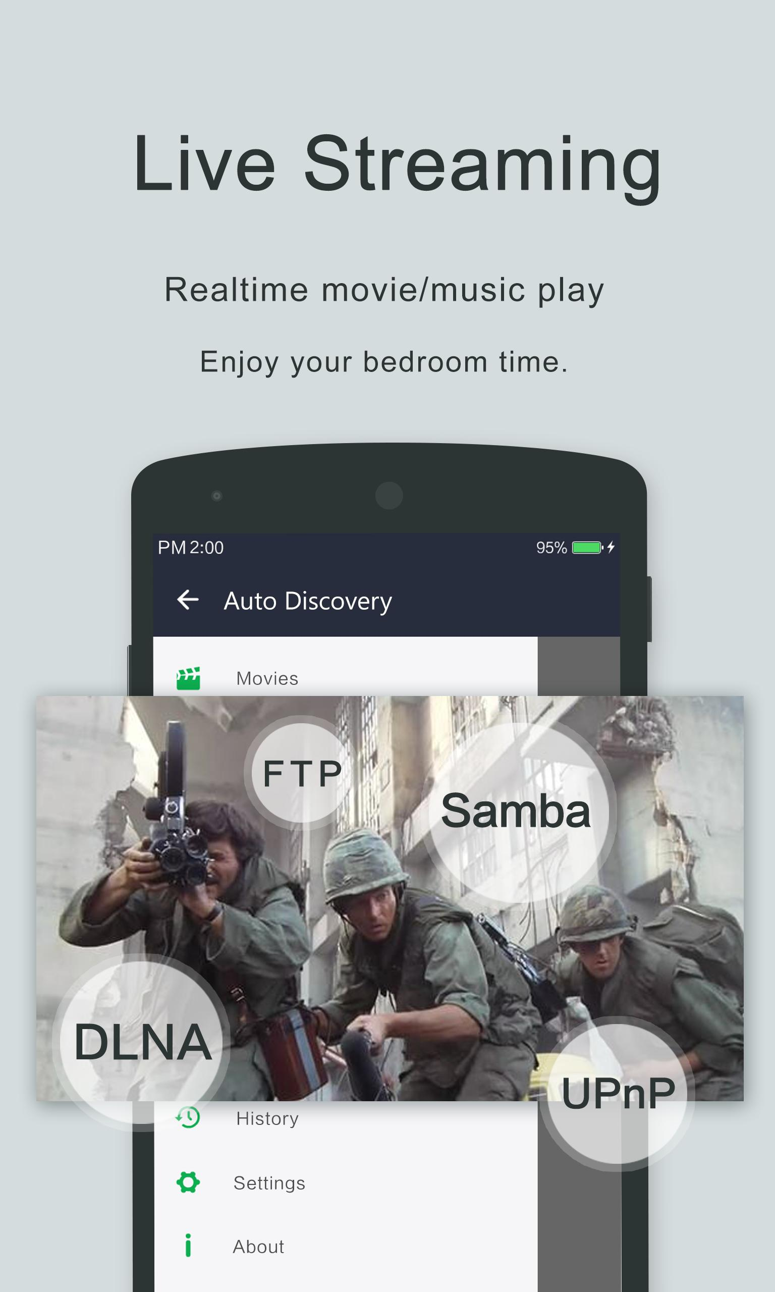 Video Player All Format - OPlayer for Android - APK Download