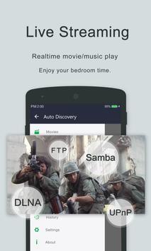 Lecteur vidéo - OPlayer capture d'écran 2