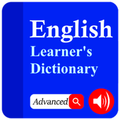 English Learner's Dictionary icon