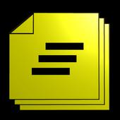 Quick-Status-Note icon