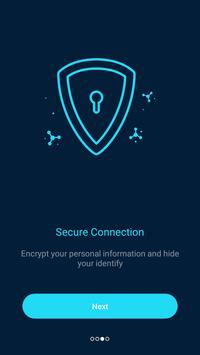 OLOW VPN screenshot 3