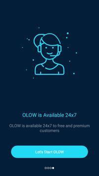 OLOW VPN screenshot 4