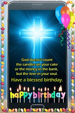 Ucapan Ulang Tahun Kristen For Android Apk Download