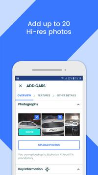 Used Cars Dealers >> Business By Olx App For Used Car Dealers For Android Apk