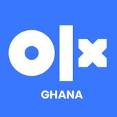 OLX Ghana Sell Buy Cars Jobs icon