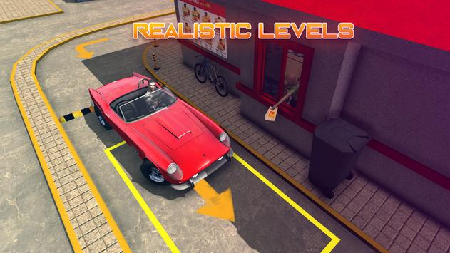 Car Parking screenshot 4