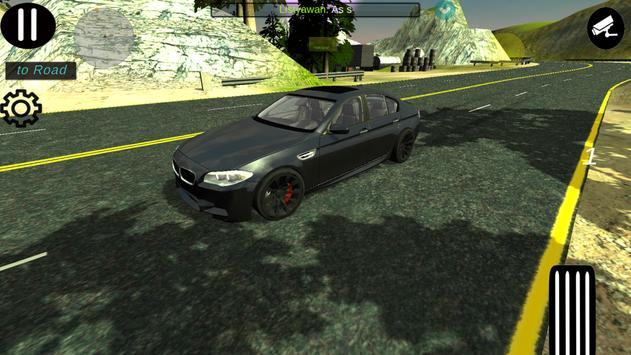 Car Parking screenshot 5
