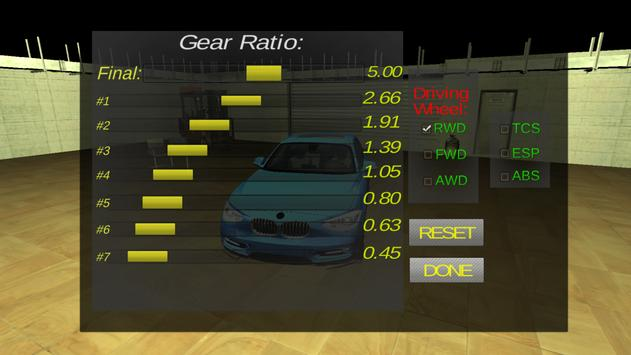 Car Parking screenshot 7