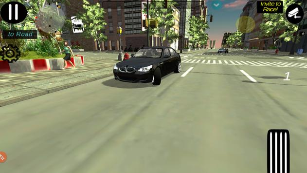 Car Parking screenshot 8