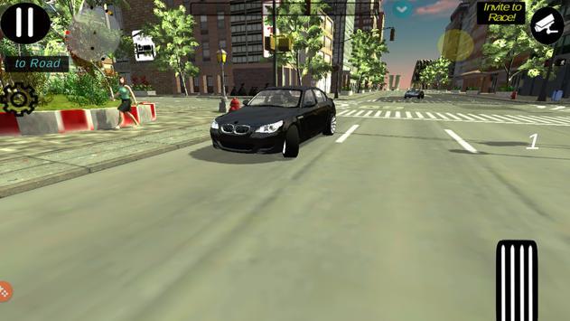 Car Parking скриншот 8
