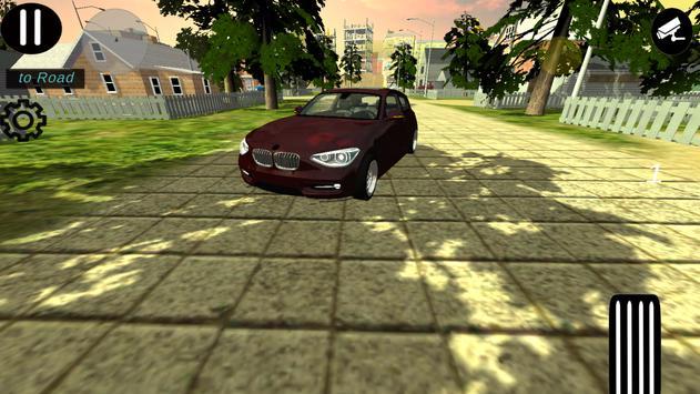 Car Parking скриншот 9