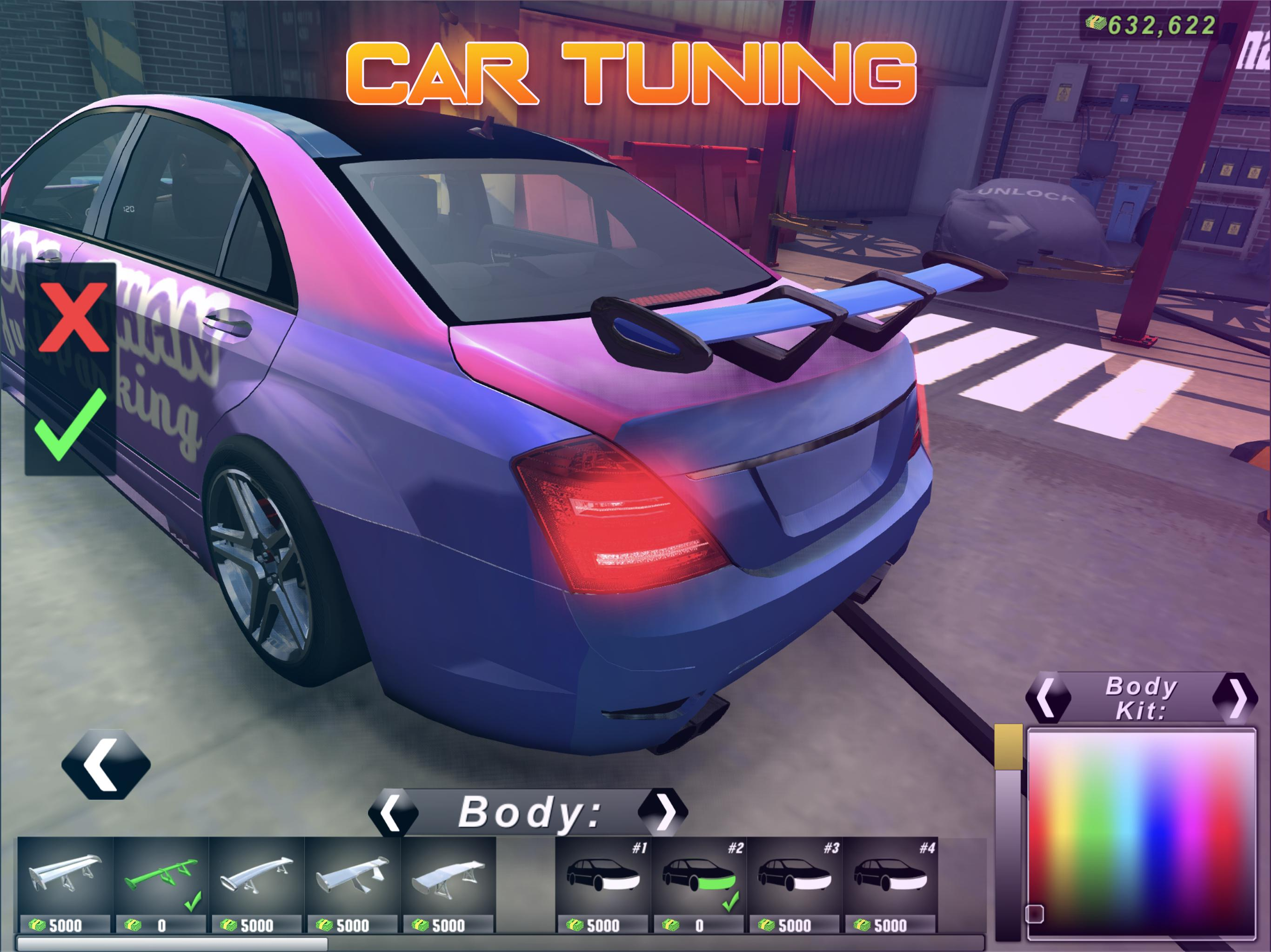 Car Parking For Android Apk Download