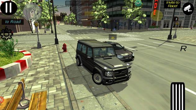 Car Parking скриншот 12