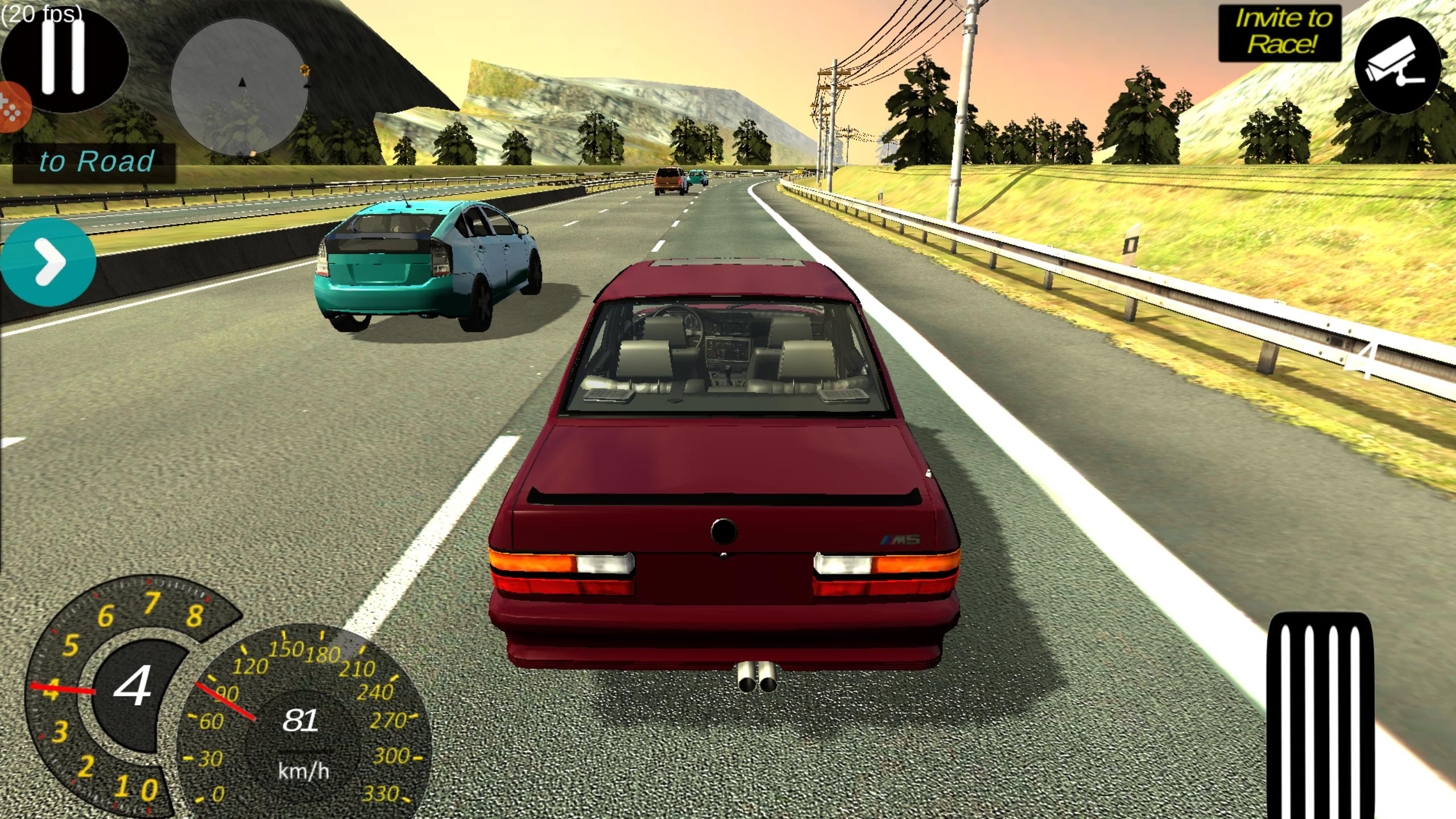 10 most popular parking games for android.