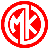 MK icon