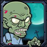 ZombiePoww: Real-time Action Puzzle Battle APK