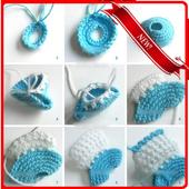 Learn basic Knitting icon