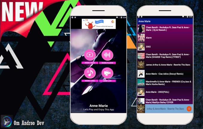 Anne Marie Song Birthday New Music Album For Android Apk Download