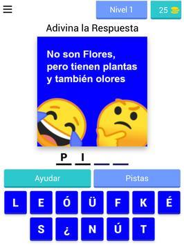 Adivinanzas, Chistes y Acertijos de Lógica Gratis screenshot 8