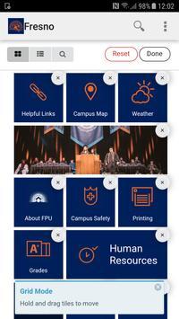 Fresno Pacific University screenshot 1
