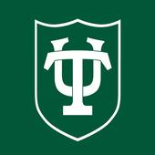 Tulane University icon