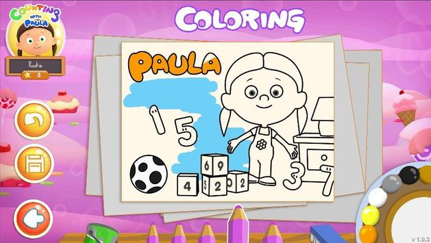 Paula Fun Pack screenshot 3