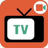 Free Video Chat for Strangers OmeTV Video Recorder icon