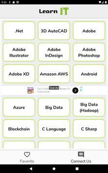 LearnIT screenshot 16