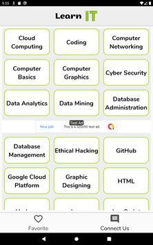 LearnIT screenshot 17