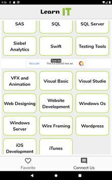 LearnIT screenshot 18