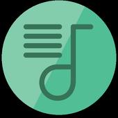 Lyrics Finder icon
