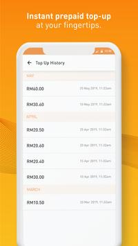 MyUMobile screenshot 5