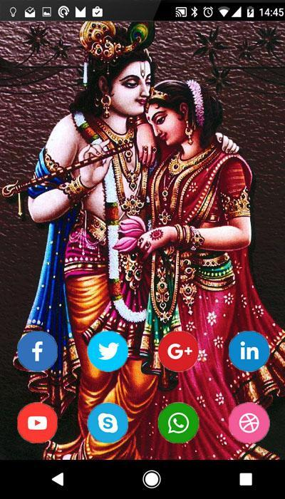 Radha Krishna Wallpaper Free Hd Wallpapers For Android Apk Download