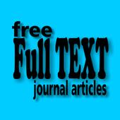 Free Full Text icon