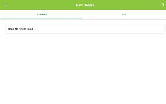 OMO DELIVERY screenshot 8