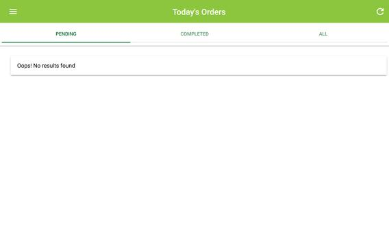 OMO DELIVERY screenshot 9