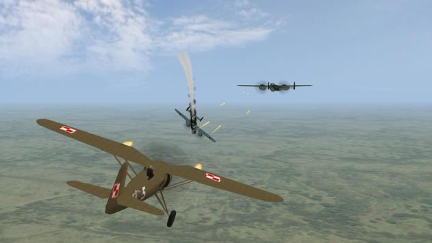 Fighters: Polish Aces screenshot 1