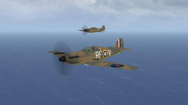 Fighters: Polish Aces screenshot 2