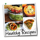 Install App Food & Drink android Healthy Recipes Free hot