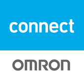 OMRON connect US/CAN icon