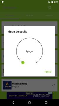 OM Radios screenshot 4