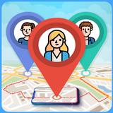 Family Locator (Safe Zone)