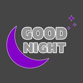 Night & Evening WhatsApp Stickers icon