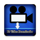 Fb Video Downloader icon