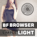 BF Browser Light Simple APK Android