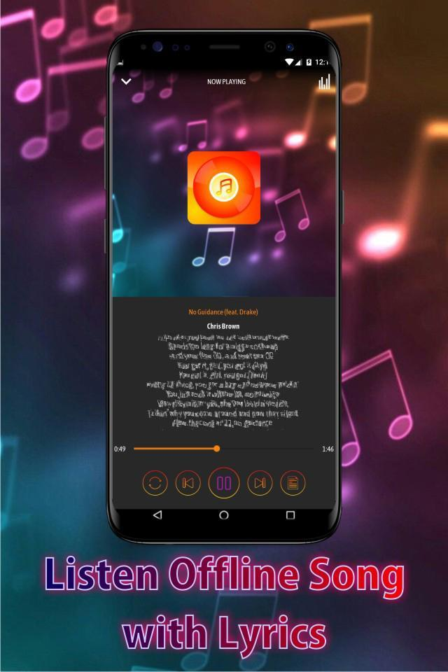 Chris Brown No Guidance Mp3 Offline For Android Apk