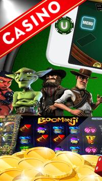 UNIBET|GAMES|LIVE|GUIDE poster