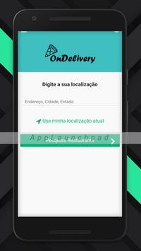 OnDelivery screenshot 2